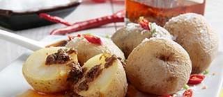 patatas santa brigida