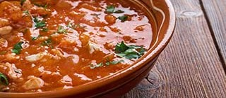 gazpacho san clemente