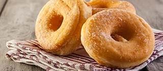 rosquillas saldana
