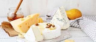 quesos berga