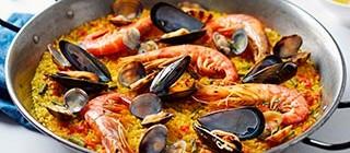 Comer en Castelldefels
