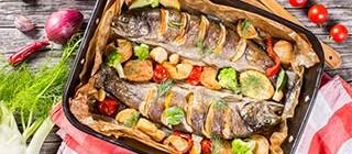 pescados boi taull
