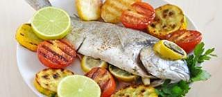 pescado ribadavia