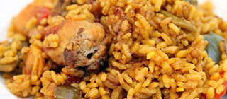 arroz caravaca cruz