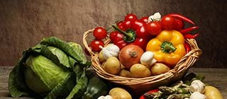 hortalizas ordizia