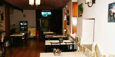 Restaurante Al-Dâmûs