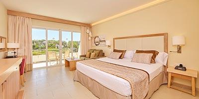 Dormir en Porto Petro Blau Privilege Porto Petro Beach Resort & Spa