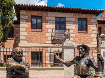 Casas de artistas españoles que merecen una visita