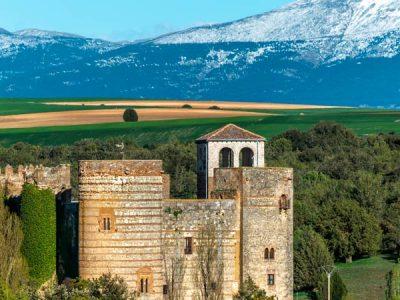 Castillos a la venta en España para vivir como un rey