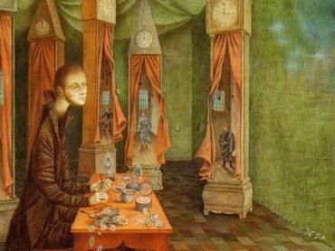 Remedios Varo, la imaginación desbordante que se materializó en el lienzo