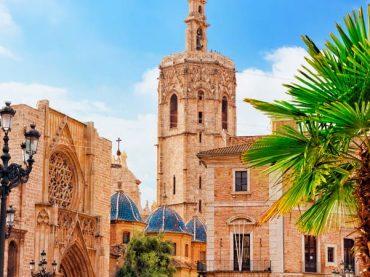 Ruta del gótico en la Comunidad Valenciana