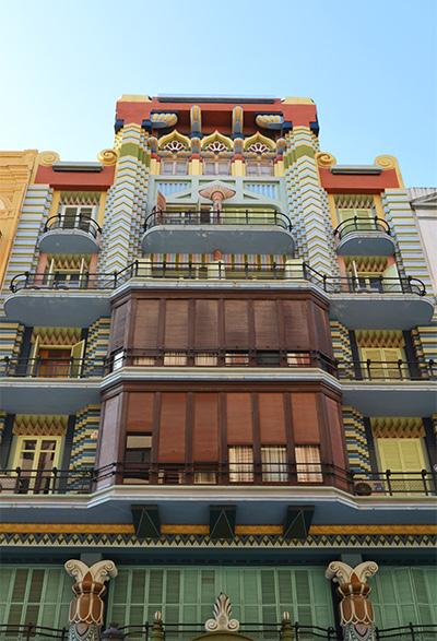 Qué hacer en Valencia, Casa Judía