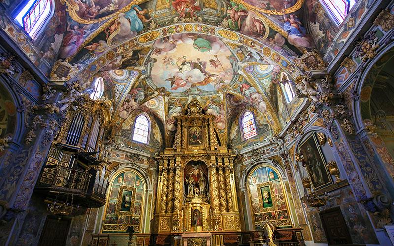 Iglesia de San Nicolás de Valencia