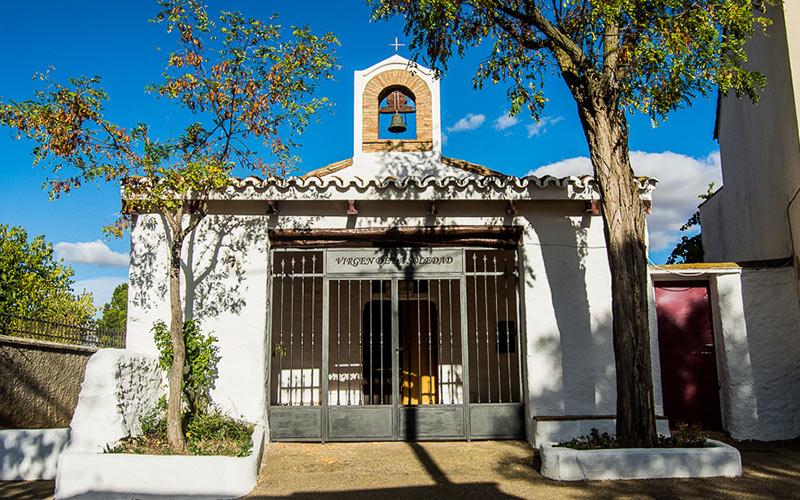 Ermita de la Soledad de Cariñena