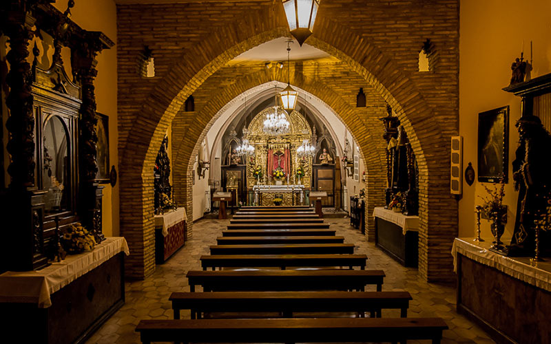 Iglesia de Santiago de Cariñena