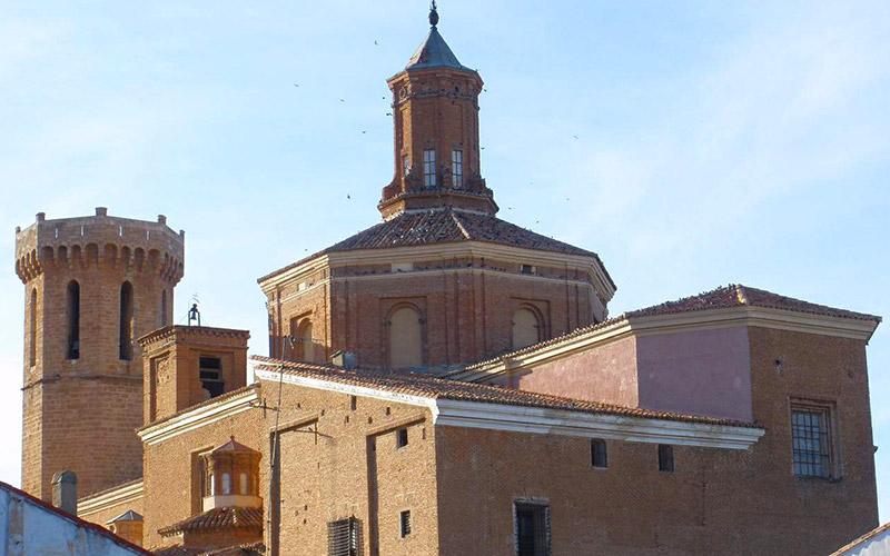 Iglesia de Nuestra Señora de la Asunción de Cariñena