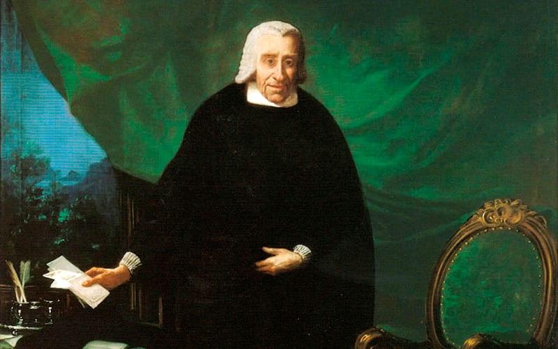 Ruta de Goya: retrato de Antonio