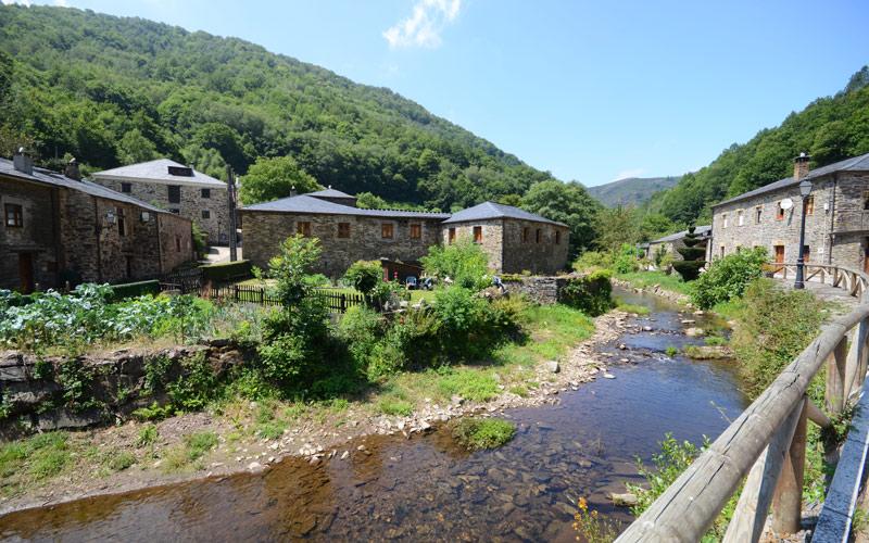 rutas de senderismo por Asturias