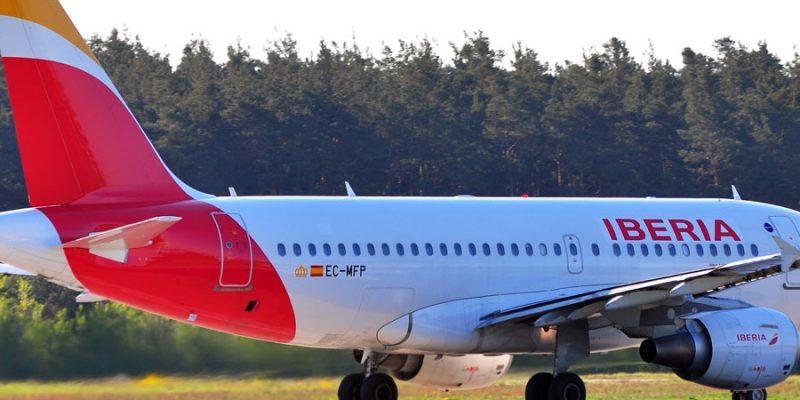 Las aerolíneas empiezan a programar vuelos a España a partir de finales de mayo