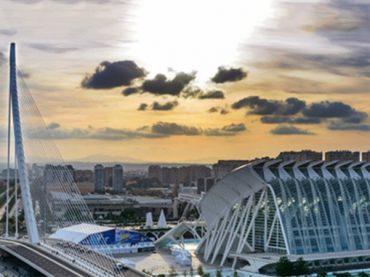 Valencia para amantes del arte