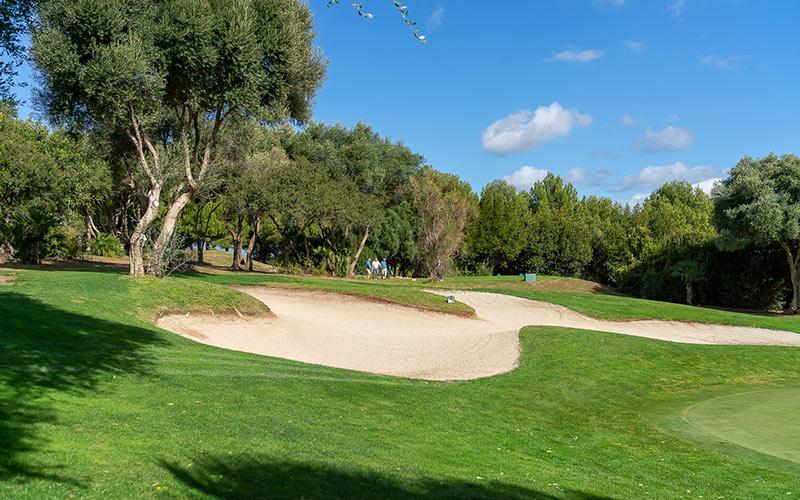 Golf La Cañada