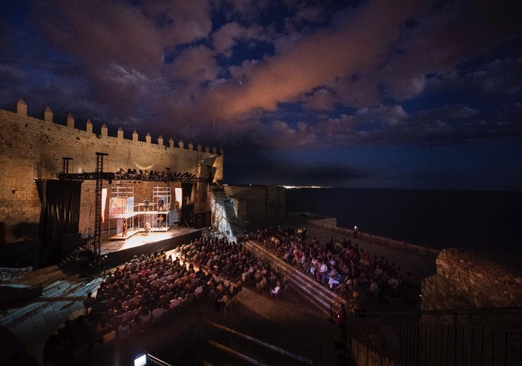 Festival de Teatro Clásico de Peñíscola