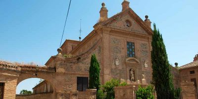Monasterio San José, Calahorra