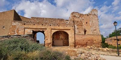 qué ver en Híjar