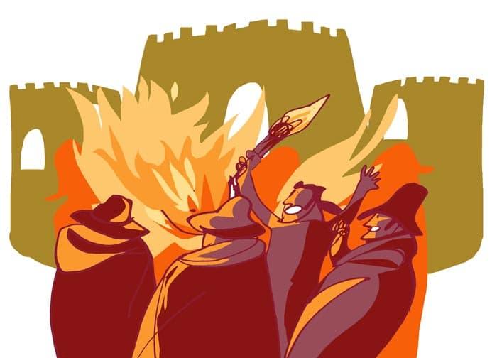 incendio medina sidonia
