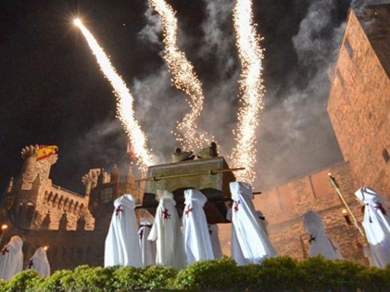 Las mejores fiestas patronales de España en junio