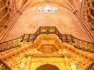 Los 5 tesoros del gótico en España