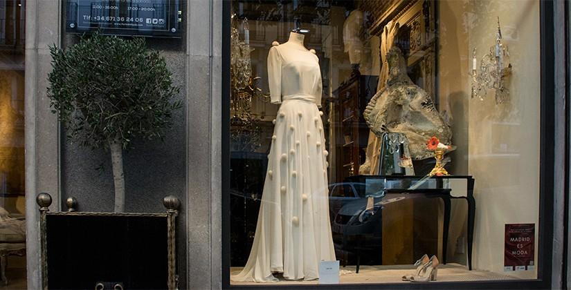 Ion Fiz Madrid es Moda ACME