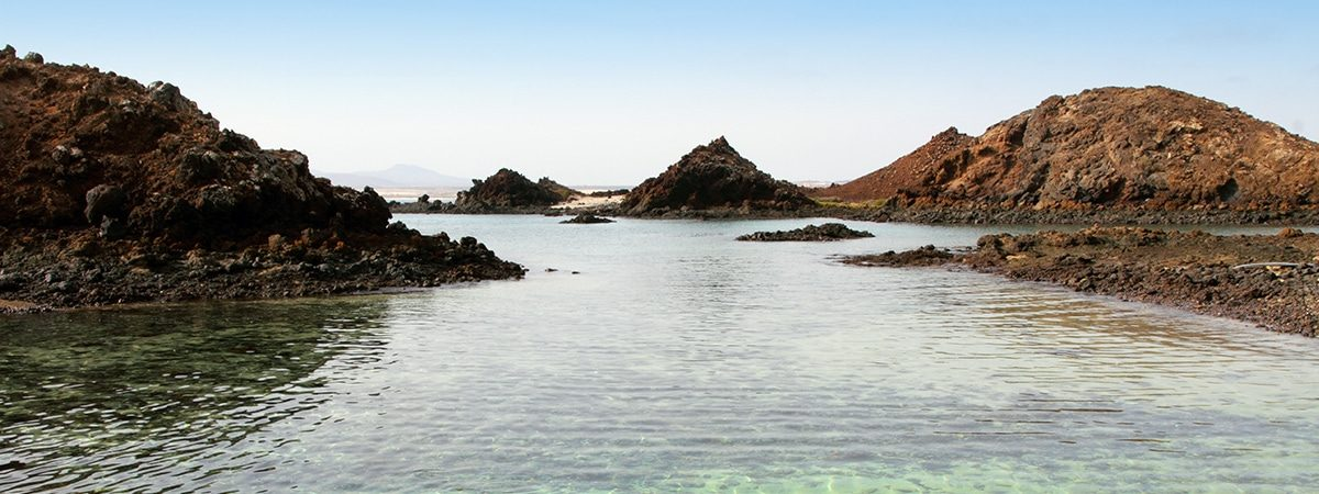 6 Hidden Islands Perfect for a Getaway in Spain