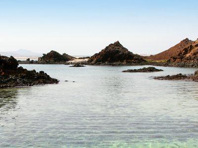 Islas secretas en España para desaparecer unos días