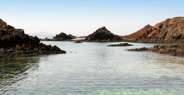 6 islas secretas en España para desaparecer unos días