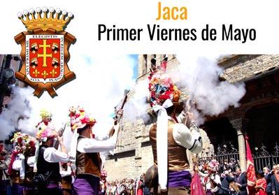 jaca-primer-viernes-de-mayo
