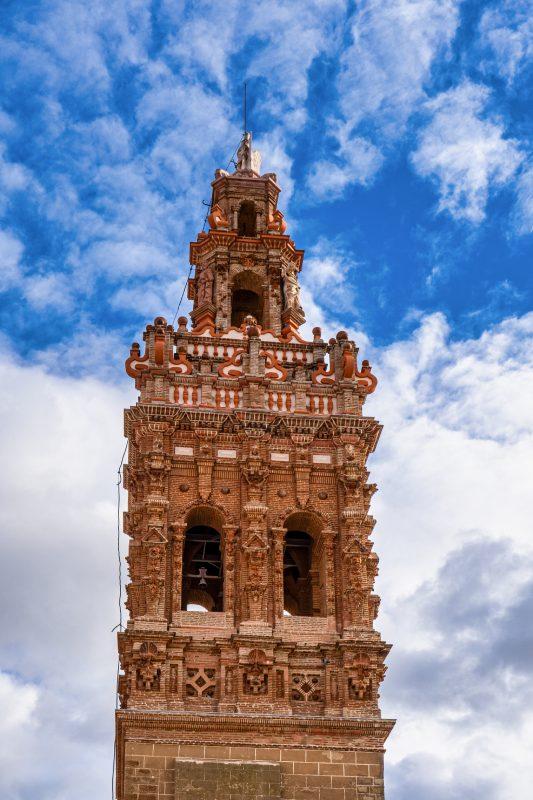 Torre de San Miguel Jerez de los Caballeros
