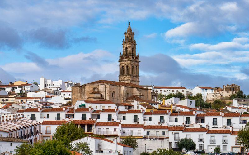 Iglesia de Santa Catalina Jerez de los Caballeros