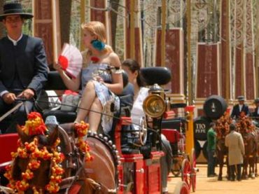 Jerez de la Frontera  / Feria del Caballo