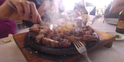 comer carne alcaraz restaurante jm