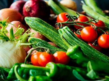 Lo mejor de la huerta en las Jornadas de la Verdura de Tudela