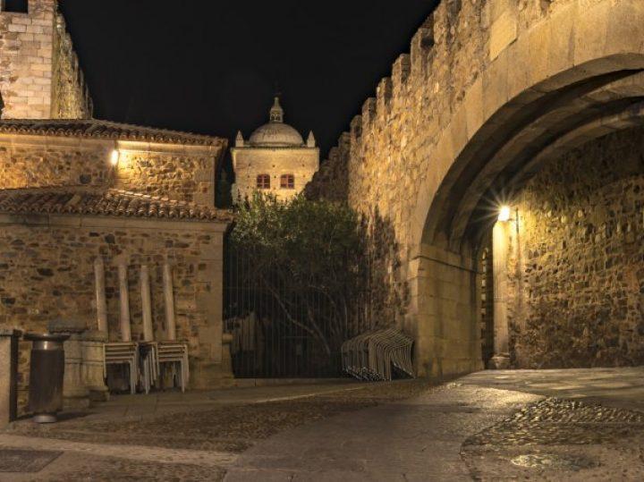 Cáceres celebra la 21º Jornada Europea de la Cultura Judía este fin de semana con visitas guiadas