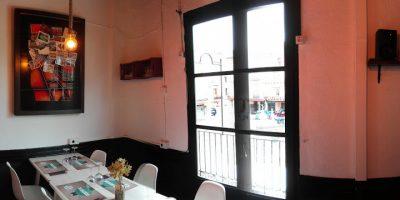 Comer Sant Mateu restaurante ka nortra