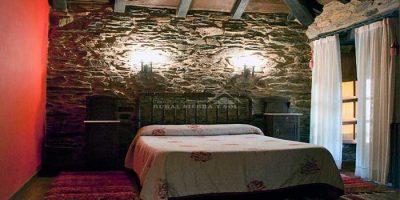 Dónde dormir en O Cádavo