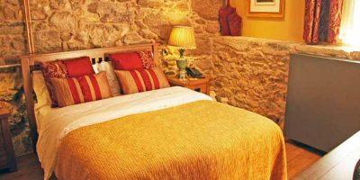 Dónde dormir en Palas de Rey