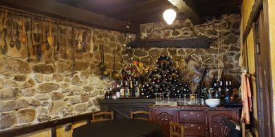 restaurante la franca