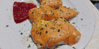 comer pescado mazagon barola