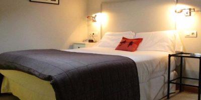 dormir gijon hotel rural ermita deva