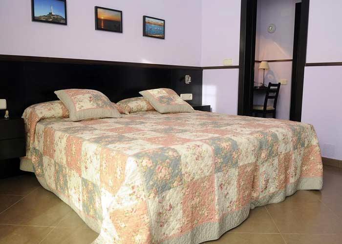 Dónde dormir en La Manga del Mar Menor
