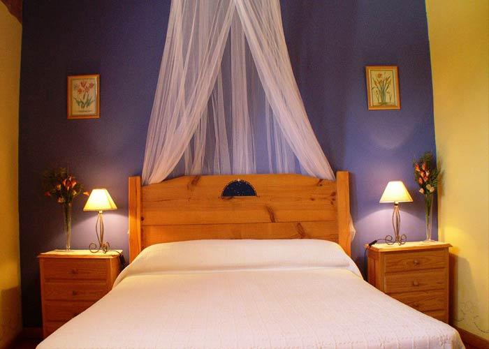 Dónde dormir en Prádena